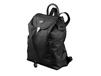 Briscoes NZ Jump Backpack Black 35cm