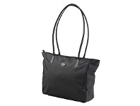 Briscoes NZ Jump Shopper Tote Black 44cm