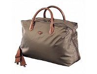 Briscoes NZ Jump Compartment Carry On Bronze 50cm