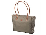 Briscoes NZ Jump Shopper Tote Bronze 44cm
