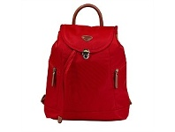 Briscoes NZ Jump Backpack Poppy 35cm