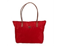Briscoes NZ Jump Shopper Tote Poppy 44cm