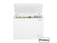 Briscoes NZ Brabantia Chest Freezer 200L BM 1