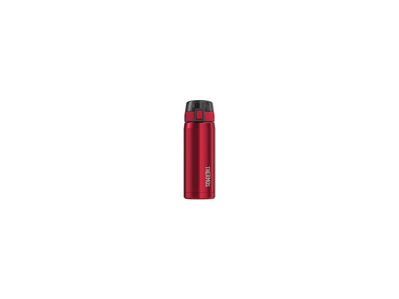 Thermos Vacuum Insulated Hydration Bottle Red 530ml