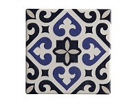 Briscoes NZ Maxwell & Williams Medina Ceramic Square Tile Coaster Rabat