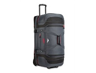 Briscoes NZ High Sierra Cermak Trolleycase Mercury/Crimson 81cm