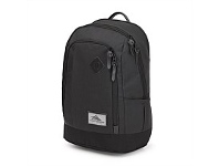 Briscoes NZ High Sierra Moyer Laptop Backpack Black