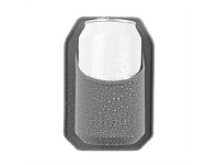 Briscoes NZ Tooletries Beer Holder Grey