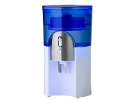 Briscoes NZ Aquaport Desktop Water Cooler AQP-24CS