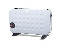 Briscoes NZ Goldair Convector Heater White 2000W GCV290W