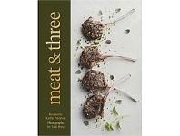 Briscoes NZ Meat & Three Recipe Book