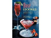 Briscoes NZ Rose Cocktails Recipe Book