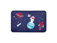 Briscoes NZ Poppiseed Moon Walk Mat 50x80cm