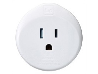 Briscoes NZ Go Travel Adaptor America to AUS/NZ