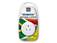 Briscoes NZ Go Travel Adaptor AUS/NZ to South Africa