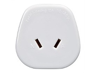 Briscoes NZ Go Travel Adaptor AUS/NZ to Japan/America