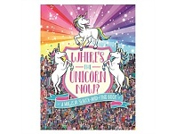 Briscoes NZ Usborne Where's The Unicorn Now? Book
