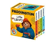 Briscoes NZ Usborne Meet Paddington Little Library Book