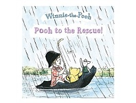 Briscoes NZ Usborne Pooh! To The Rescue! Book