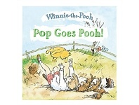 Briscoes NZ Usborne Pop Goes Pooh! Book
