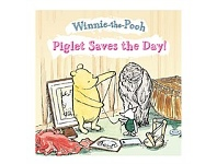 Briscoes NZ Usborne Piglet Saves The Day Book