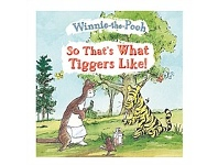 Briscoes NZ Usborne So That's What Tiggers Like Book