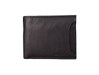Briscoes NZ Condotti Mens Slip Wallet Black