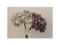 Briscoes NZ Articifial Hydrangea Pair
