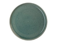 Briscoes NZ Artisan Jade Dinner Plate 25cm