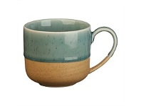 Briscoes NZ Artisan Jade Coffee Mug 335ml