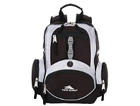 Briscoes NZ High Sierra Backpack With Trim