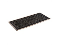 Briscoes NZ KleenTRED York Stud Door Mat 100x450cm