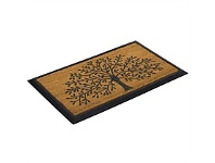 Briscoes NZ KleenTRED Orchard Door Mat 90x60cm