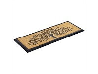 Briscoes NZ KleenTRED Orchard Door Mat 90x35cm