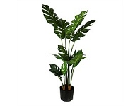 Briscoes NZ Monstera Artificial Plant 120x60cm