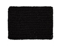 Briscoes NZ Just Home Ava Black Placemat