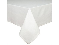 Briscoes NZ Just Home Atticus Recycled Natural Tablecloth 130x180cm