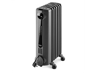 Briscoes NZ Delonghi Radia S Digital Oil Column Heater 1500W TRRS0715EG