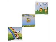 Briscoes NZ Kids Photo Album Assorted Design 200 Pocket