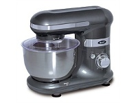 Briscoes NZ ZIP Planetary Mixer Metallic Grey ZIP463