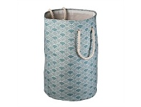 Briscoes NZ Lida Rieti Laundry Hamper Green