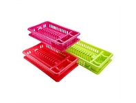Briscoes NZ Koopman Dish Rack Assorted