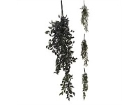 Briscoes NZ Hanging Artificial Plant Assorted 80cm