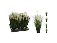 Briscoes NZ Artficial Grass in Vase Assorted 45cm
