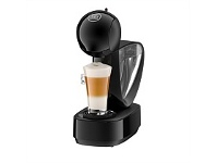 Briscoes NZ Nescafe Dolce Gusto Infinissima Coffee Machine Blk NCU250BLK