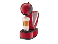Briscoes NZ Nescafe Dolce Gusto Infinissima Coffee Machine Red NCU250RED