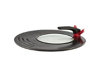 Briscoes NZ Tefal Ingenio Multisize Frypan Lid