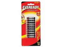 Briscoes NZ Eveready Super Heavy Duty AAA 10pk 1212HP10