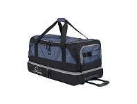 Briscoes NZ Skyway Newhalem Rolling Duffle Blue 78cm