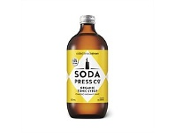 Briscoes NZ Sodastream Soda Press Classic Indian Tonic 500ml
